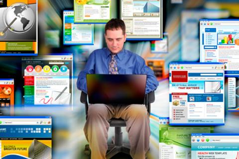 Скидка до 98% на создание сайта-визитки, сайта-каталога или сайта для интернет-магазина от веб-студии «Магеллан» + домен и логотип в подарок! от КупиКупон