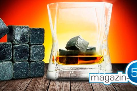 1 или 2 набора камней для виски Whiskey Stones от интернет-магазина magazin-54. Скидка до 55% от КупиКупон