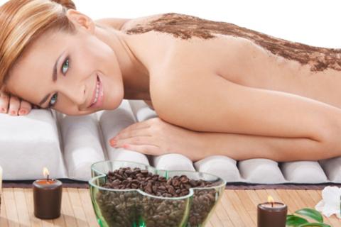 Spa-программы для одного или двоих на выбор в салоне Lady Massage: «Шоколадный рай», «Тропическая романтика» или «Кофе и ваниль». Скидка до 76% от КупиКупон