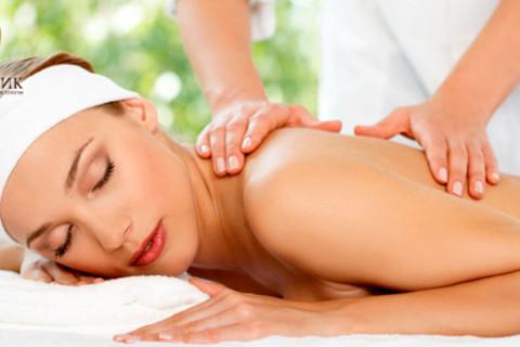 10 или 15 сеансов лимфодренажного массажа в центре эстетической медицины и косметологии «Новоклиник». Стройный силуэт! Скидка 97%