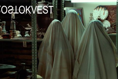 Прохождение жуткого квеста в реальности «Окулус» от компании ProstoKvest. Выберитесь живыми и постарайтесь не сойти с ума! Скидка до 67% от КупиКупон