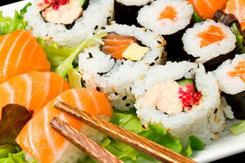 Все суши, роллы и ассорти-наборы от ресторана доставки «Студия суши». Скидка 50% от КупиКупон
