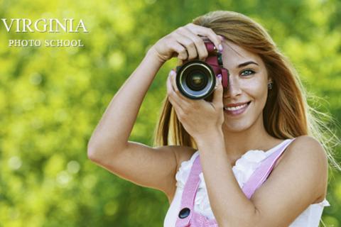 14 видео-курсов от фотошколы Virginia Photo: основы использования фотоаппаратов Nikon и Canon, съемка детей, взрослых, домашних любимцев, портрет, пейзаж и многое другое! Скидка до 96% от КупиКупон