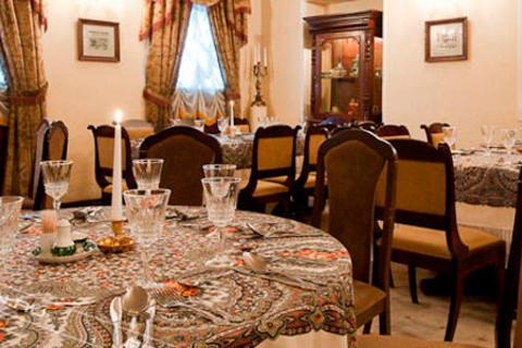 Всё меню и напитки, включая алкогольные, в изысканном ресторане русской кухни «Демидовъ». Восхитительно вкусные блюда по старинным рецептам! Скидка 50% от КупиКупон