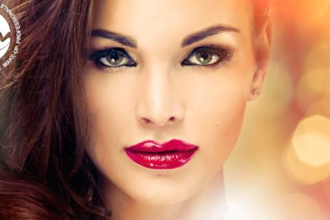 Перманентный макияж бровей, век и губ от мастера международной лиги профессионалов International League of Permanent Make-Up Professionals в центре косметологии Beauty Life на Братиславской. Скидка до 85% от КупиКупон