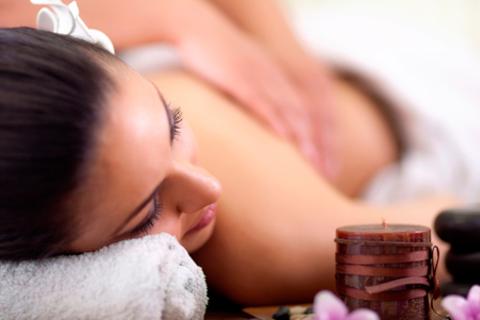 Безлимитный массаж на месяц «Хоть каждый день» и программа «Безлимитный массаж на год» в салоне «Золотой лотос». Скидка до 85% от КупиКупон
