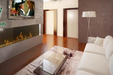 Дизайн интерьера: разработка дизайн-проекта помещения площадью до 150 кв. м от компании New Hands. Скидка до 83%
