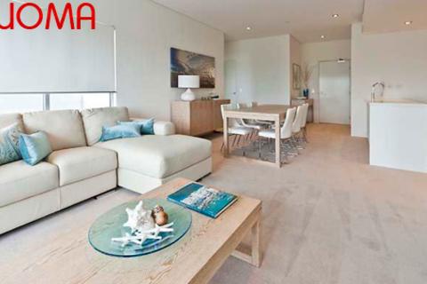 Индивидуальный дизайн-проект жилого помещения площадью от 15 до 150 кв. м от компании «Аксиома». Скидка до 83% от КупиКупон