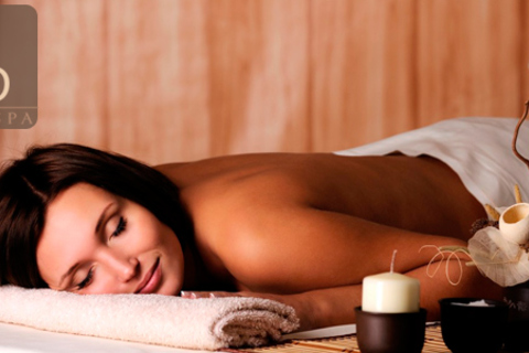 Spa-программы на выбор в spa-центре Dream Spa: «8 spa-программ для тела», «Снижение веса», «Релакс». Скидка до 77% от КупиКупон