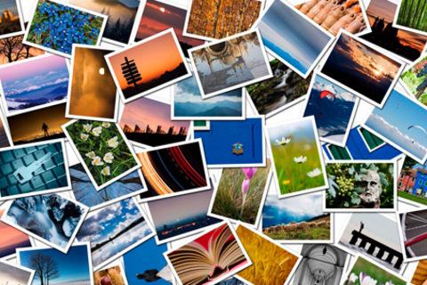 Фотокалендари, магниты, печать фотографий и фото на документы от студии «АС Фото». Скидка до 68%
