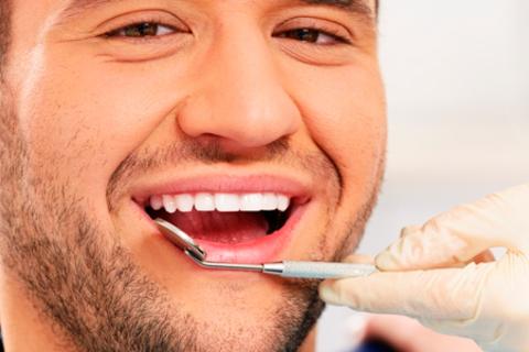 Ультразвуковая чистка зубов, Air Flow, фторирование, лечение зубов и установка пломб, установка металлических и керамических брекетов в клинике на Ленинском. Скидка до 92%