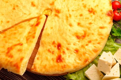 От 3 до 9 аппетитных осетинских пирогов или ароматных пицц от «Городской пекарни» со скидкой до 69%