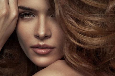 Парикмахерские услуги в салоне красоты «Мария»: окрашивание в один тон, мелирование, шатуш, омбре, брондирование и термокератиновое лечение волос. Скидка до 85% от КупиКупон