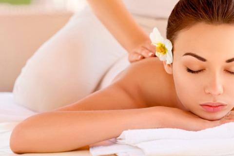 1, 3 или 5 сеансов общего массажа, массажа спины и головы и не только в «Массажном салоне». Скидка до 63%