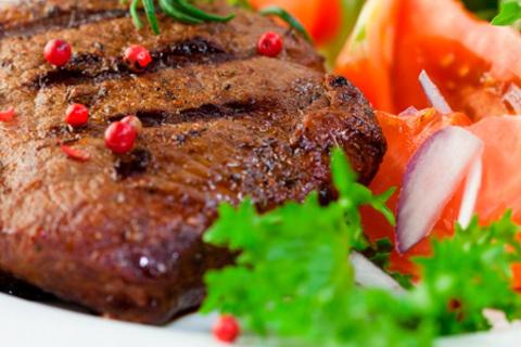 «Латиноамериканский» или «Русский» ужин для двоих на выбор в ресторане гастрономических путешествий «GEOтория». Скидка 60%