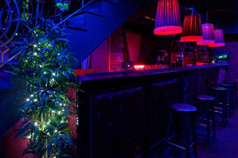 Скидка 50% на всё меню кухни и напитки в ночном клубе Club Night Office на Красносельской