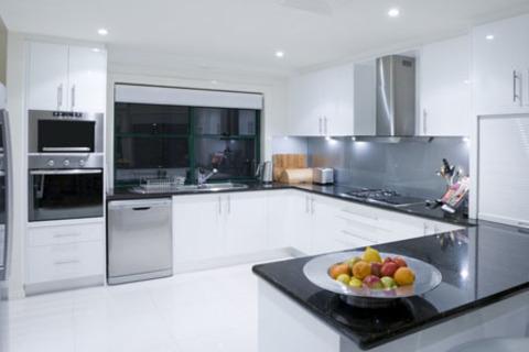 Изготовление кухонных гарнитуров, шкафов купе и фасадов от студии мебели «Идеал». Скидка 50%