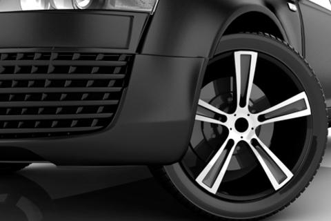 Шиномонтаж и балансировка четырёх колёс до R18 от компании «Профшиномонтаж на Щелковской».  Скидка 60%