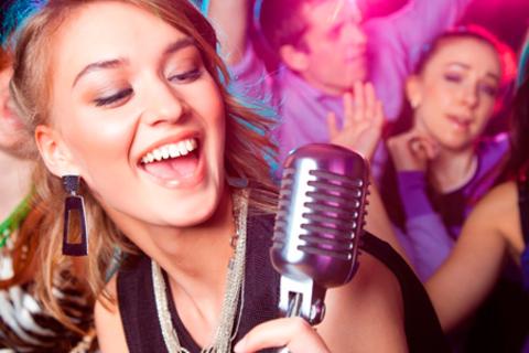 Скидка 50% на все меню кухни в Karaoke-Restaurant & Dance-Club «I-CLUB» + бесплатное безлимитное караоке в общем зале!