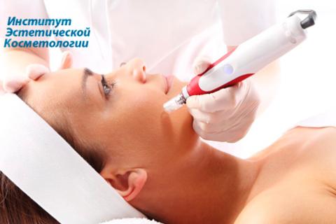 Лазерное омоложение кожи, удаление растяжек, шрамов, рубцов, пигментных пятен или сосудов в «Институте эстетической косметологии». Скидка до 88%