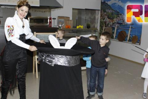 Отдых для детей и взрослых в первом уникальном комплексе развлечений «РИО». Скидка до 55%