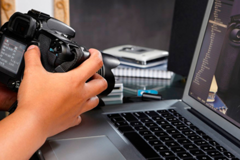 Онлайн-курс «Основы фотографии» и обучение Photoshop и Lightroom от компании Photo-Learning. Скидка до 93%