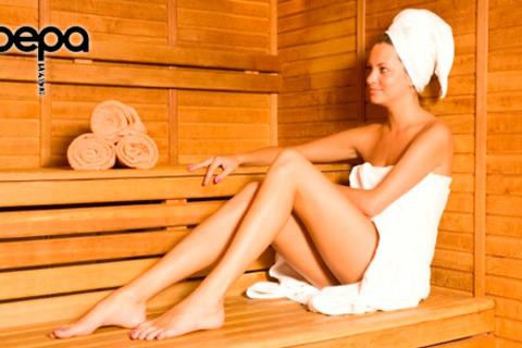 Незабываемый отдых в русской бане для компании до 8 человек от пляжного клуба «Каррера». Скидка до 52%