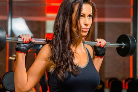 Дневные и безлимитные абонементы в фитнес-клуб Republic Fitness Athletics на 1, 3, 6, 9 или 12 месяцев. Скидка до 65%