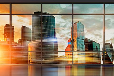 Романтический вечер с фотосессией на 50 этаже башни «Федерация «Запад» комплекса «Москва-Сити» от компании Moscow City of Love. Скидка до 68%