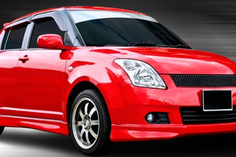 Покраска 1, 2 или 3 деталей автомобиля, а также покраска кузова полностью в малярно-кузовном центре «911». Скидка до 90% от КупиКупон
