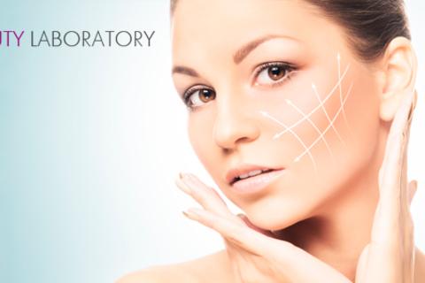 20, 25 или 30 мезонитей для безоперационной подтяжки лица с использованием новой уникальной технологии в Beauty Laboratory. Скидка до 91% от КупиКупон