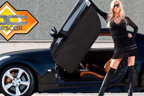 Защитное полимерное покрытие, абразивная полировка кузова, тонирование стекол автомобиля по ГОСТу, комплексная химчистка салона, бронирование автомобиля защитной плёнкой в автотехцентре Chescar. Скидка до 89% от КупиКупон